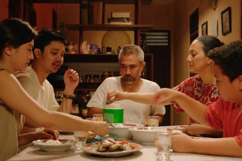 Deretan film Indonesia terlaris di 2019
