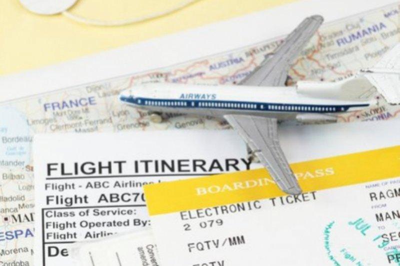 Harga tiket pesawat online belum terjadi penurunan