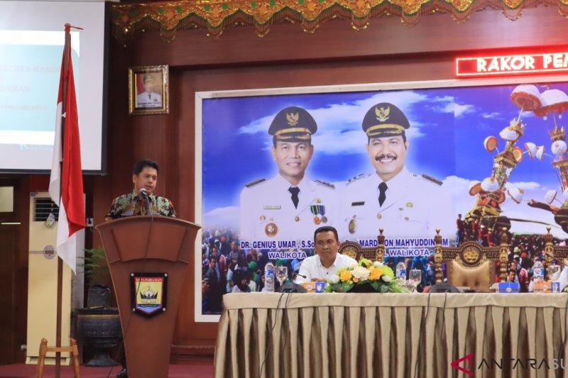 Jumlah BUMDes di Indonesia capai 42.000