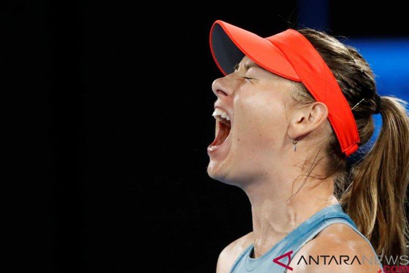 Ini data dan fakta mengenai Maria Sharapova