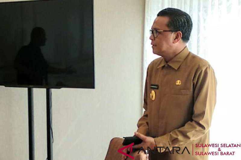 Gubernur Sulsel Puji kinerja TP4D Kejati Sulselbar