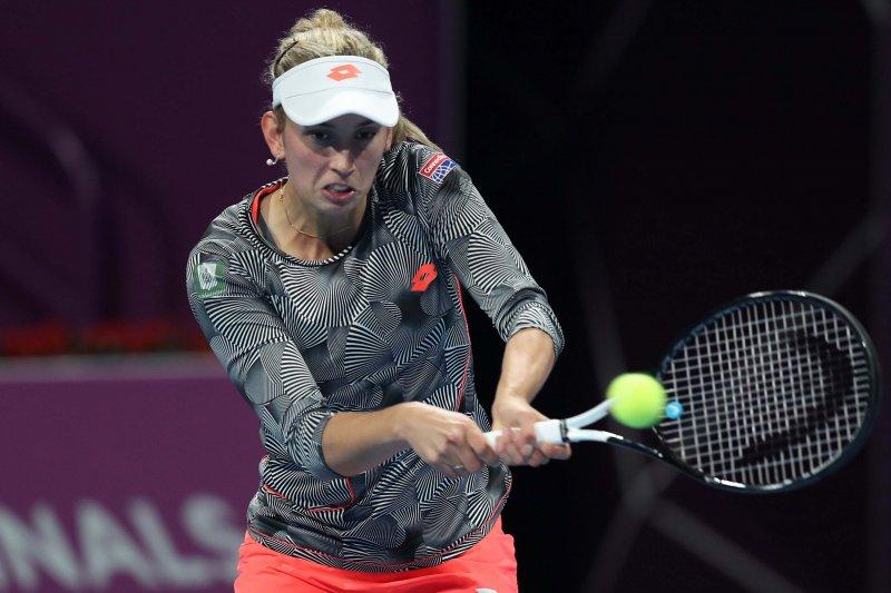 Elise Mertens mengawali Mallorca Open dengan kemenangan