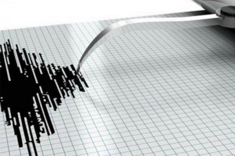 Gempa 5,4 Skala Richter guncang Kota Jayapura dan Kabupaten Keerom