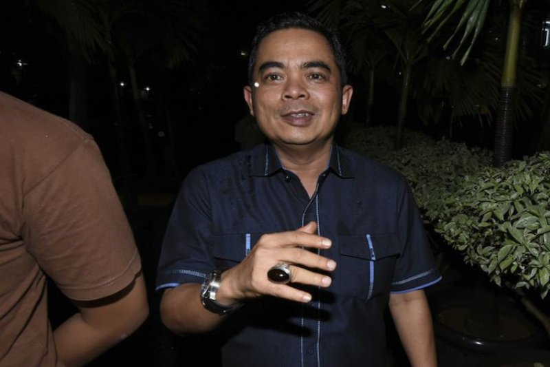 KPK panggil Ketua DPRD Lampung Tengah terkait kasus suap