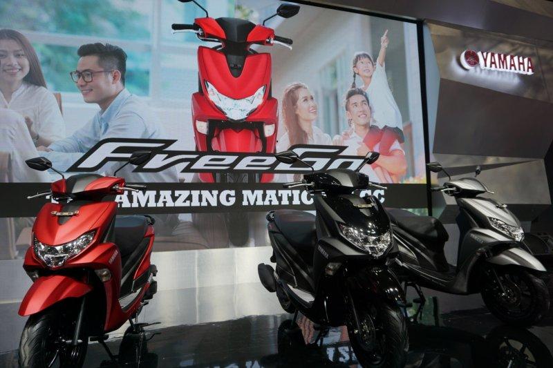 Yamaha tambah produksi di Filipina