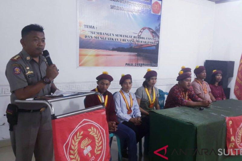 PMKRI diharapkan berpartisipasi dalam pemulihan Kota Palu