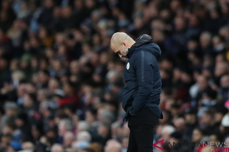 Pep Guardiola harap Danny Rose tidak tinggalkan sepak bola