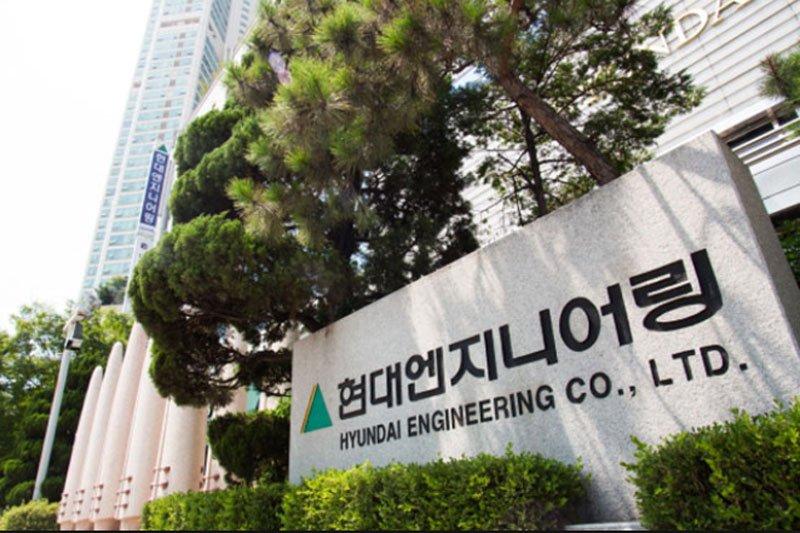 Kantor Hyundai di Korsel digerebek