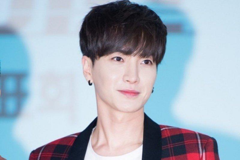 Pujian dari Leeteuk Super Junior untuk Rossa
