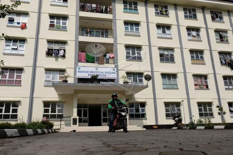 """Dinas Perumahan Jateng validasi data  """"backlog""""  perumahan"""