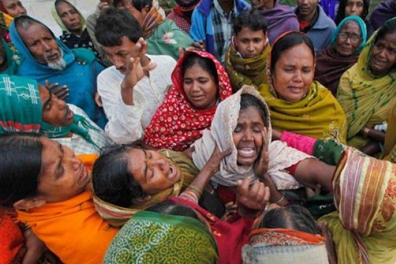86 orang tewas di India  karena  minuman keras