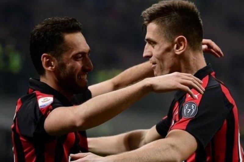 Inter gusur Milan dengan raih kemenangan di Derby della Madonnina