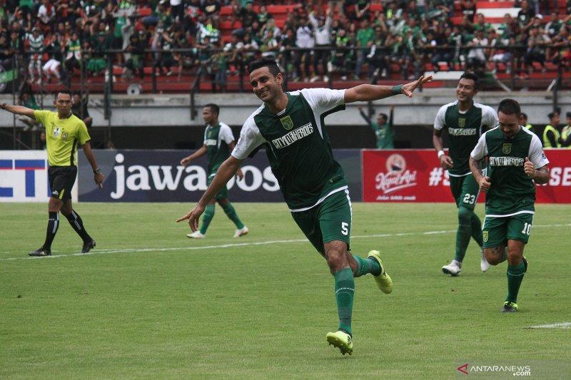 Otavio Dutra mewujudkan mimpi perkuat timnas Indonesia