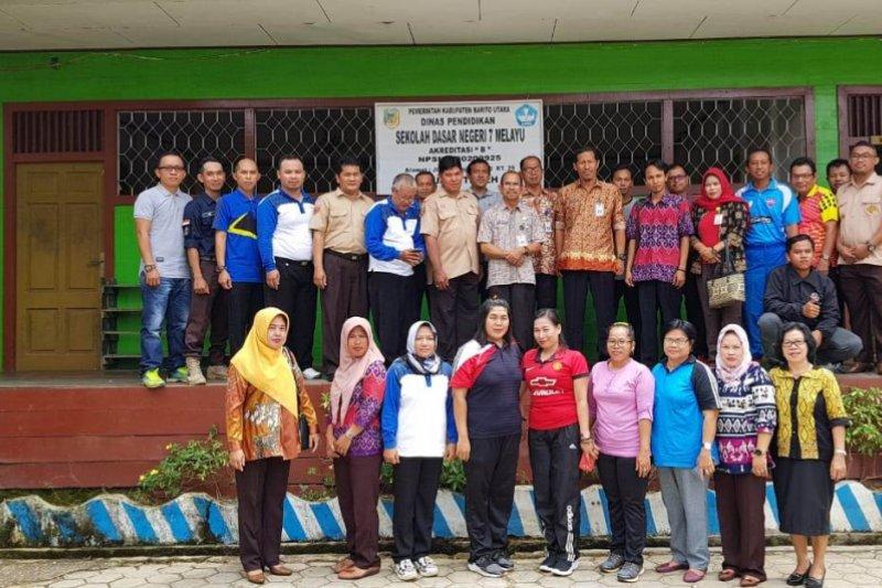 Guru olahraga minta Pemkab Barito Utara alokasikan dana O2SN kecamatan