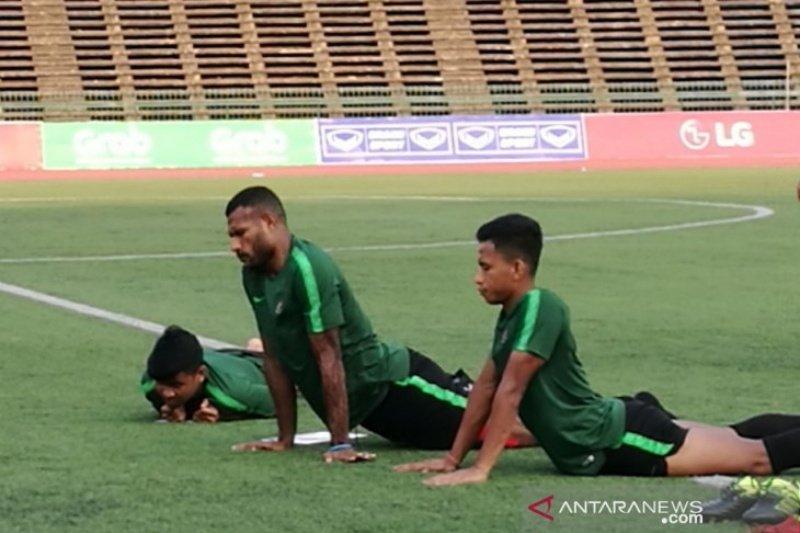 Vietnam waspadi trio lini depan Indonesia