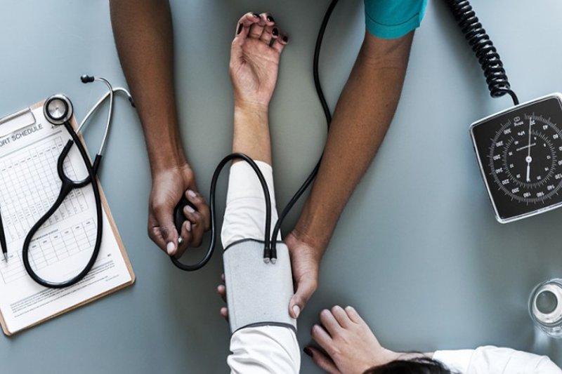 Penderita harus kendalikan hipertensi untuk turunkan risiko gagal jantung