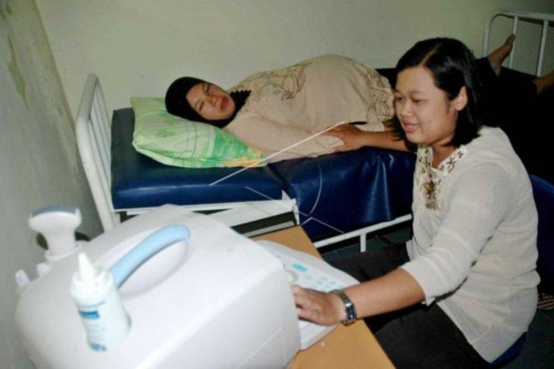 47 juta perempuan kehilangan akses kontrasepsi akibat COVID-19