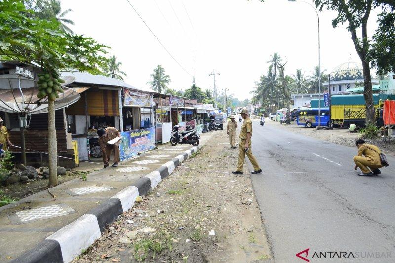 Tanah Datar segera bangun jalan dua jalur menuju Batusangkar