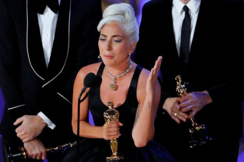 Data pribadi diretas,Lady Gaga menolak bayar tebusan