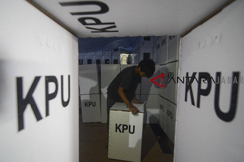 Kota Bandung, daerah pengaju formulir A5 terbanyak di Jabar