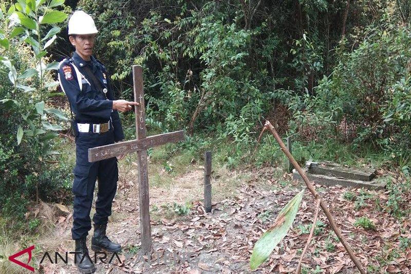 PT SEM tegaskan tidak ada melakukan penggusuran kuburan di Bartim