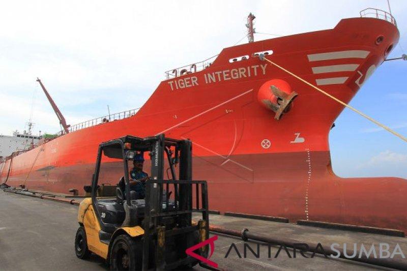 Kapal kargo aman, tak lagi berisiko karam
