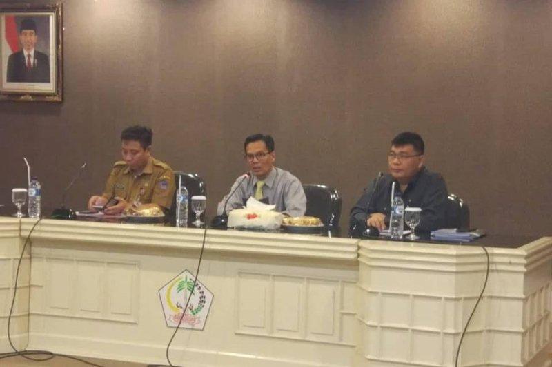 TPID terus berkoordinasi tekan inflasi Manado