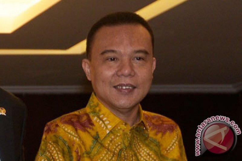 Prabowo menteri populer,   Gerindra bersyukur