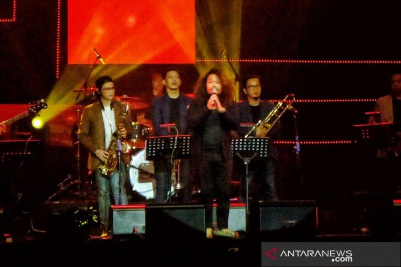 Payung Teduh - Pusakata kolaborasi garap lagu almarhum Dian Pramana Poetra