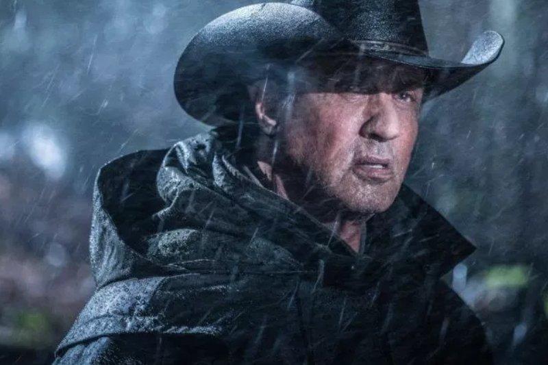'Rambo V' siap rilis september 2019