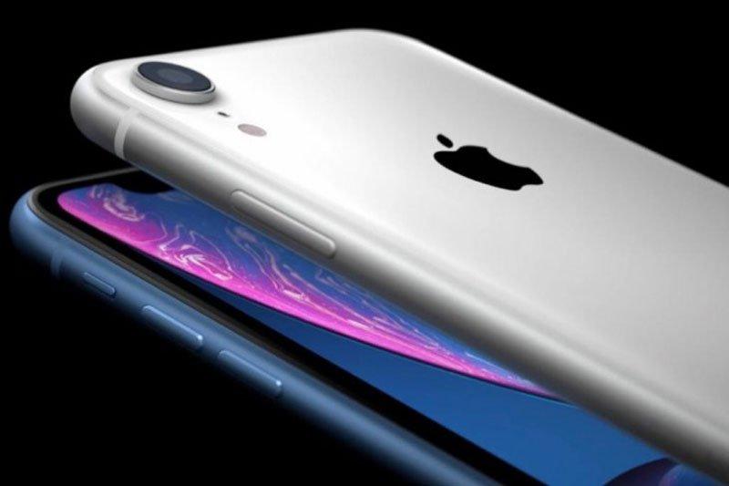IPhone XR tetap jadi ponsel terlaris di AS