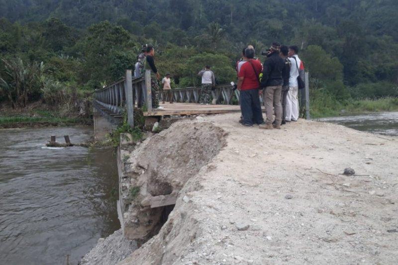 TMMD Sigi bakal normalisasi Sungai Sopu