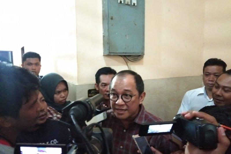 Akbar Faizal diperiksa Bawaslu Makassar