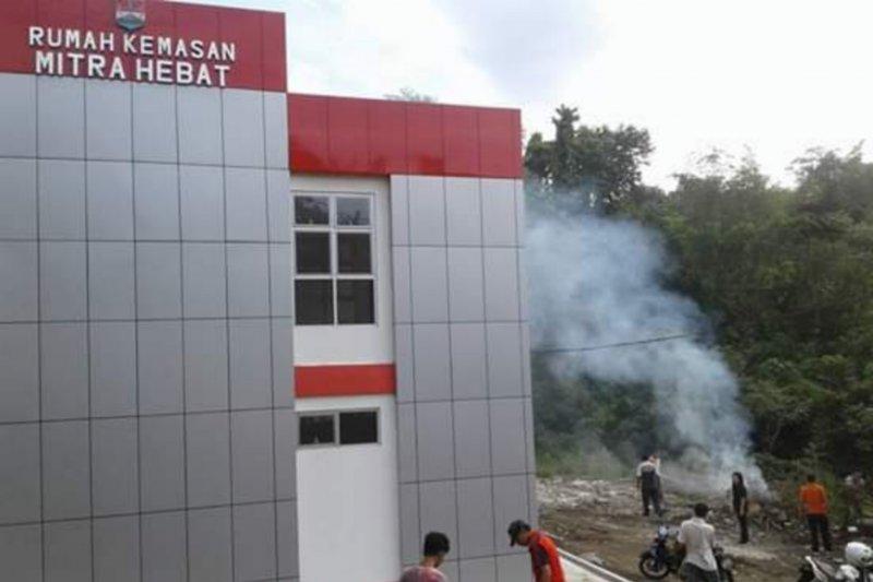 DAK Rp 1,5 miliar untuk rumah kemasan Minahasa Tenggara