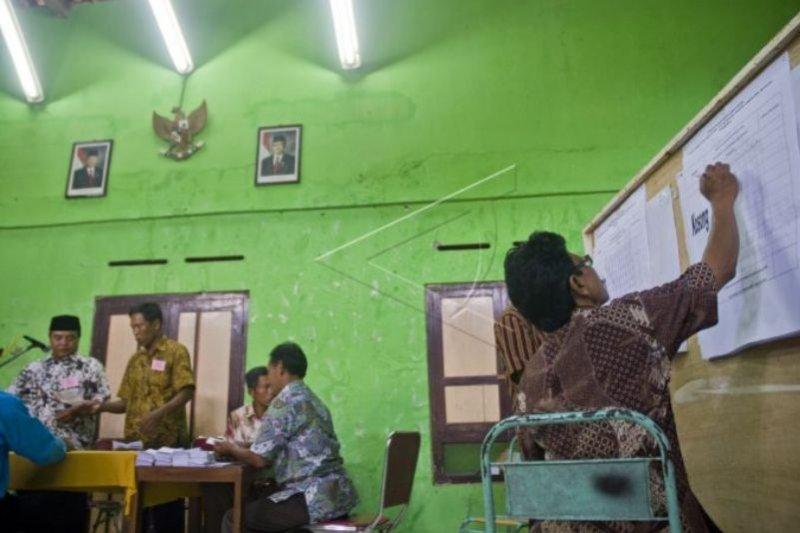 Pilkades serentak di Bekasi pada 2020
