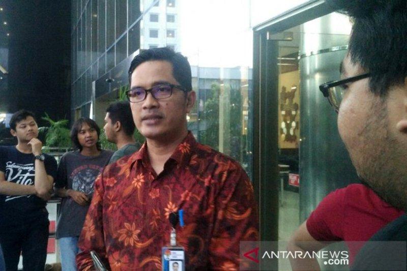 KPK tahan hakim PN Semarang terkait kasus suap