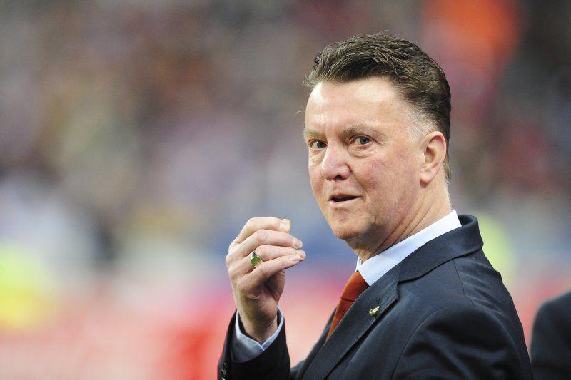 "Louis Van Gaal sebut Solskjaer ""parkir bus"" sama seperti Mourinho"