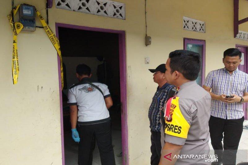 Diduga akibat miras oplosan, dua warga Pulpis meninggal di tempat berbeda