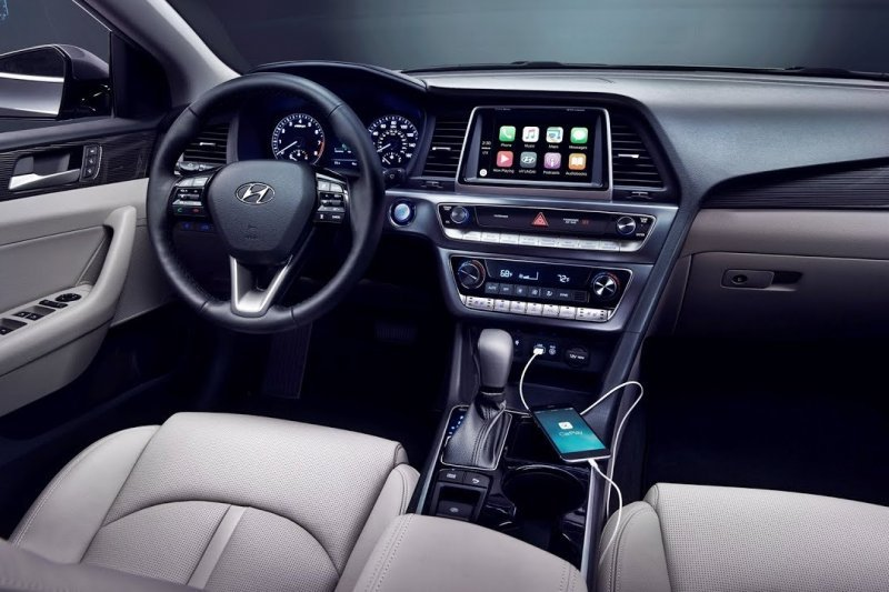 Hyundai adopsi sistem audio Bose untuk sedan Sonata terbarunya