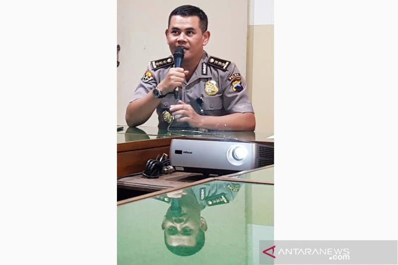 Periksa pejabat Pemkab Kudus, KPK pinjam ruangan Polda Jateng