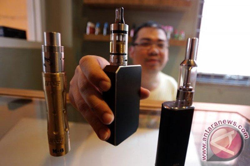 Benarkah rokok elektronik timbulkan persoalan serupa dengan rokok biasa?