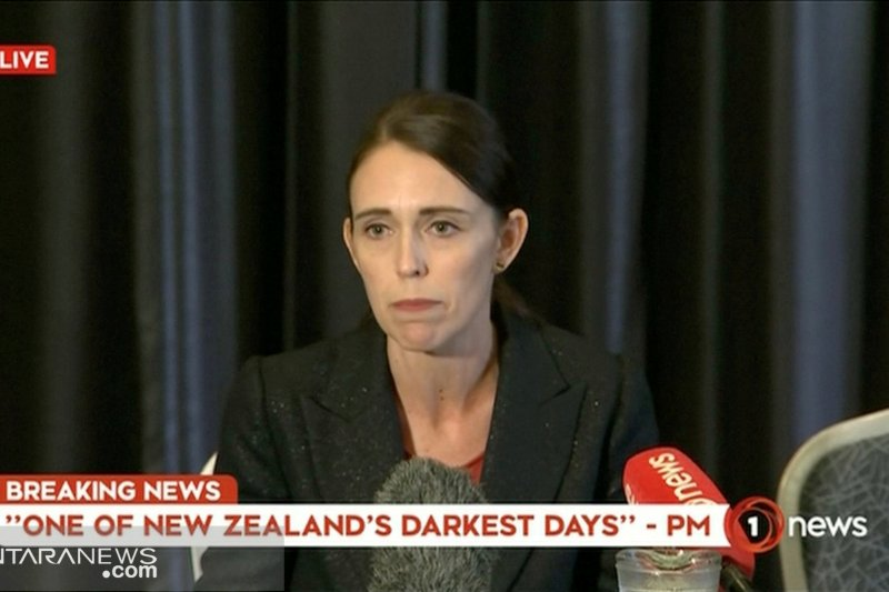 PM Selandia Baru mohon maaf atas kasus kekerasan seksual yang dilakukan anggota partai