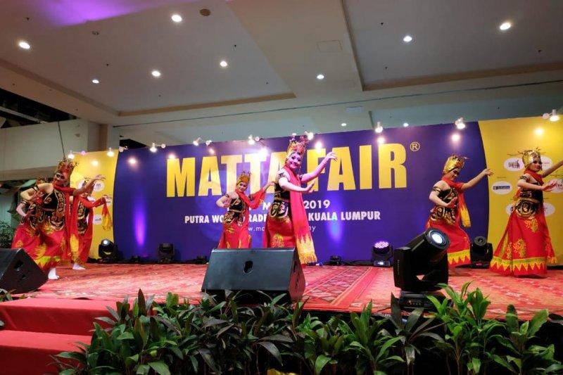 Indonesia kembali ikuti MATTA FAIR 2019 di Kuala Lumpur