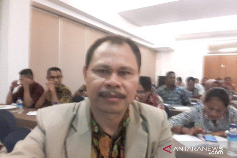 KPU NTT gelar nonton bareng debat cawapres