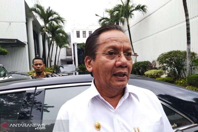 Gubernur Sulteng : pelantikan Wagub percepat kinerja pemprov