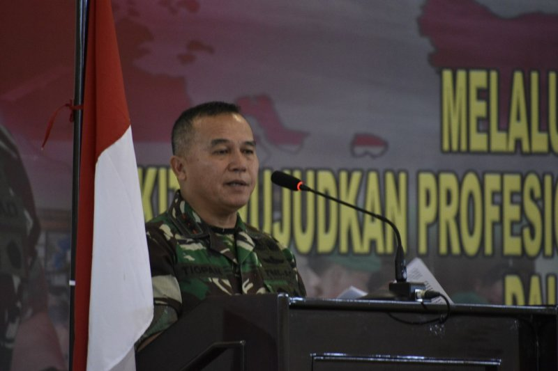 TNI siap bantu hadapi virus corona