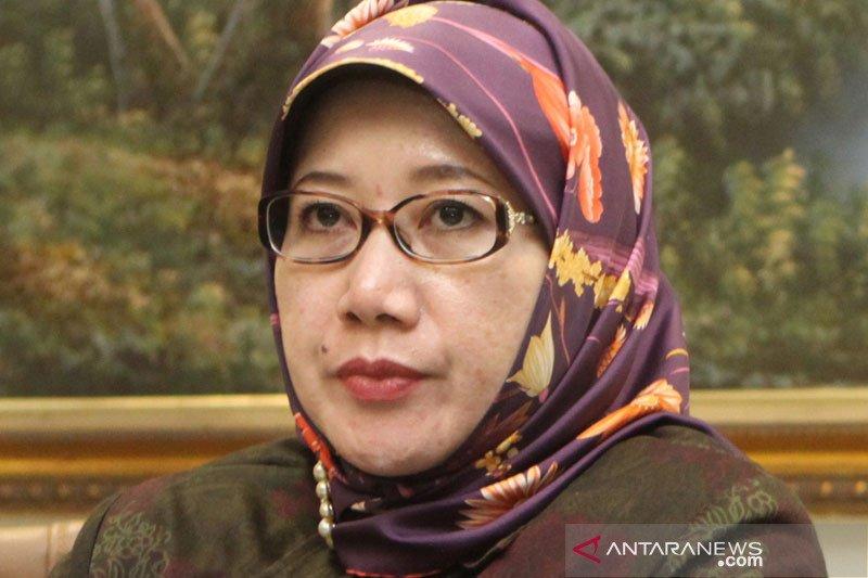 Wakil Ketum PPP Reni Marlinawati meninggal dunia