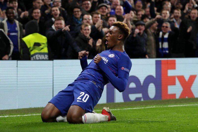 Chelsea empat kali tolak tawaran Muenchen untuk dapatkan Callum Hudson-Odoi