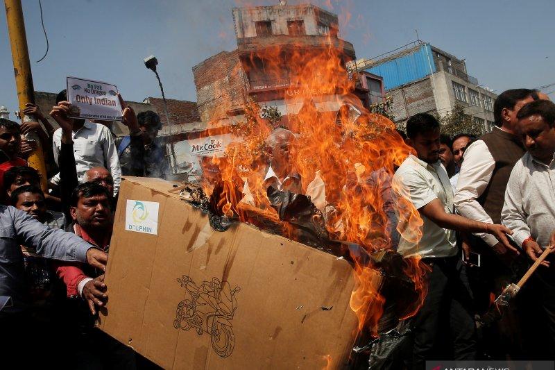 China: Keputusan India soal Kashmir langgar kedaulatan  kami
