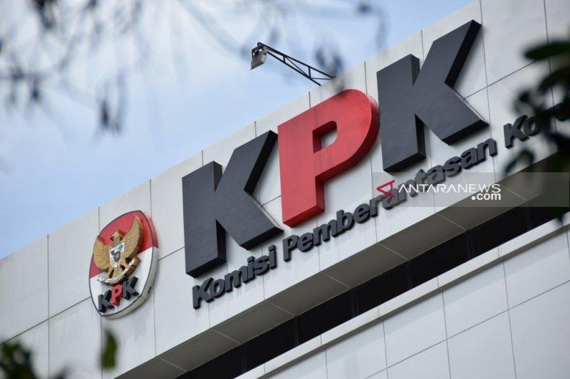 KPK periksa empat saksi kasus suap Wali Kota Dumai